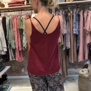 Maison Scotch Wine Red Top