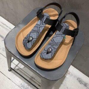 BioNatura Gaucho Sort Sandal