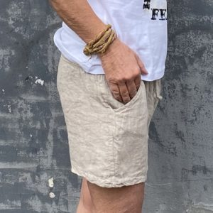 Skovbjerg Collection Hoer Shorts Sand