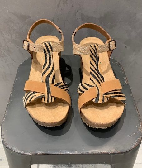 BioNatura Multi Animal Sandal