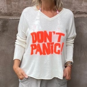 Banditas Strik Dont Panic Orange