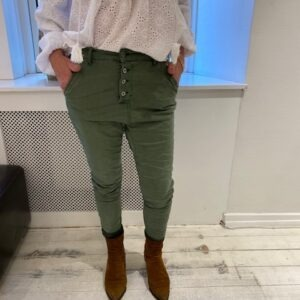 Piro Army Jeans PB728 Front